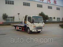 Huatong HCQ5070TQZHFC wrecker