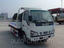 Huatong HCQ5070TQZNK3 wrecker