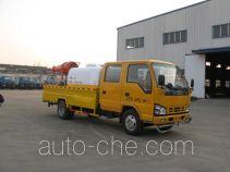 Huatong HCQ5070TSDQL disinfection sprinkler/sprayer truck