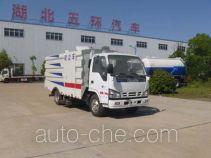Huatong HCQ5070TXCQL5 street vacuum cleaner