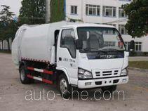 Huatong HCQ5070ZYSQL garbage compactor truck