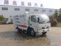 Huatong HCQ5071TXCE5 street vacuum cleaner