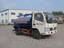 Huatong HCQ5072GXEDFA suction truck