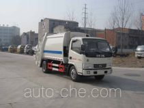 Huatong HCQ5075ZYSE5 garbage compactor truck