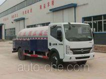 Huatong HCQ5076GQXDFA street sprinkler truck
