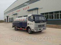 Huatong HCQ5080GQXDFA street sprinkler truck