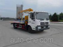 Huatong HCQ5080TQZDFL wrecker