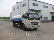 Huatong HCQ5083GXEE5 suction truck