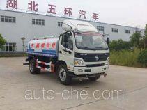 Huatong HCQ5085GSSBJ5 sprinkler machine (water tank truck)