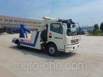 Huatong HCQ5085TQZDFA wrecker