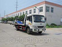 Huatong HCQ5086TQZC wrecker