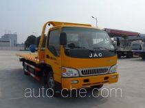 Huatong HCQ5086TQZHFC wrecker