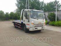Huatong HCQ5087TQZHF5 wrecker