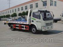 Huatong HCQ5087TQZX wrecker