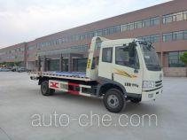 Huatong HCQ5103TQZCA wrecker