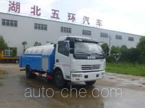 Huatong HCQ5111GQXE5 street sprinkler truck