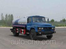 Huatong HCQ5120GPSLJ sprinkler / sprayer truck