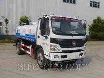 华通牌HCQ5120GSSB型洒水车