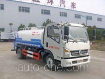 华通牌HCQ5120GSSE5型洒水车