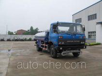 Huatong HCQ5121GPSE sprinkler / sprayer truck