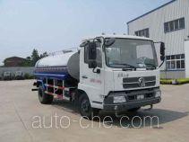 Huatong HCQ5125GPSDF sprinkler / sprayer truck