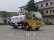 Huatong HCQ5140GXEHF suction truck