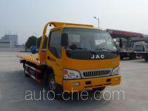 Huatong HCQ5141TQZHC wrecker