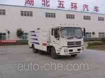 Huatong HCQ5160TXCDFL street vacuum cleaner