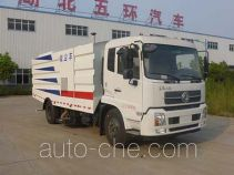 Huatong HCQ5160TXCDL5 street vacuum cleaner