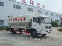 Huatong HCQ5160ZSLDL5 bulk fodder truck