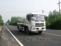 Huatong HCQ5161GQXDL street sprinkler truck