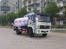 Huatong HCQ5161GXEB suction truck