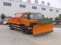 Huatong HCQ5161TCXGJ snow remover truck