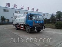 Huatong HCQ5161TDYE dust suppression truck