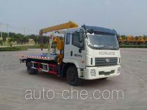 Huatong HCQ5161TQZB wrecker