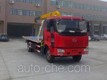 Huatong HCQ5161TQZCA wrecker