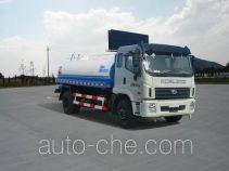 Huatong HCQ5163GPSB sprinkler / sprayer truck