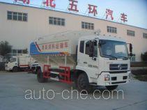 Huatong HCQ5165ZSL bulk fodder truck