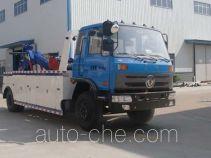 Huatong HCQ5166TQZE wrecker