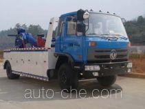 Huatong HCQ5167TQZE wrecker