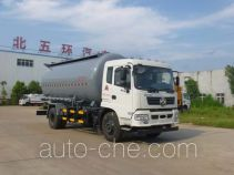 Huatong HCQ5168GFLE5 low-density bulk powder transport tank truck