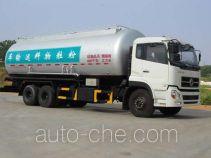 华通牌HCQ5250GFLA9型低密度粉粒物料运输车