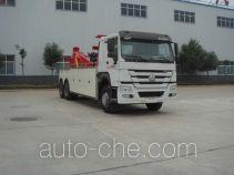 Huatong HCQ5250TQZZ wrecker