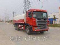 Huatong HCQ5251GPSHFC sprinkler / sprayer truck