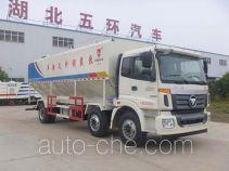 Huatong HCQ5253ZSLBJ bulk fodder truck