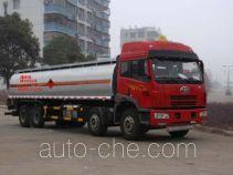 Huatong HCQ5310GYYC3 oil tank truck