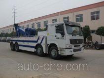 Huatong HCQ5310TQZZ wrecker