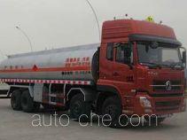 Huatong HCQ5311GYYT3 oil tank truck