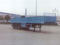 Huatong HCQ9380 trailer