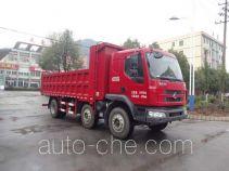 Chengxing HCX3250Z dump truck